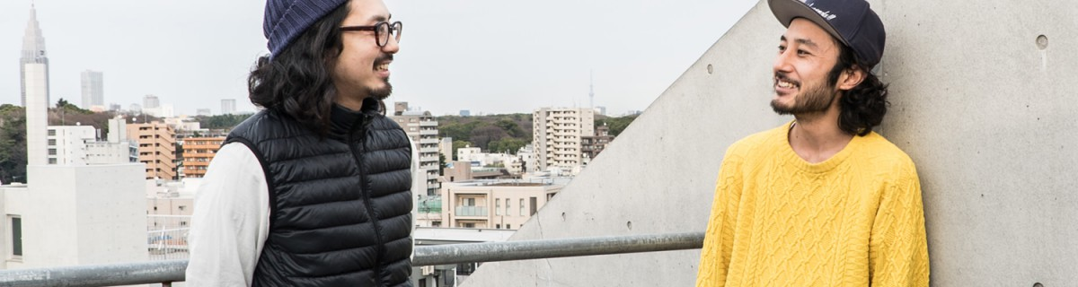 MOUTAKUSANDA!!! magazine編集部が東京オフィスにやってきた!