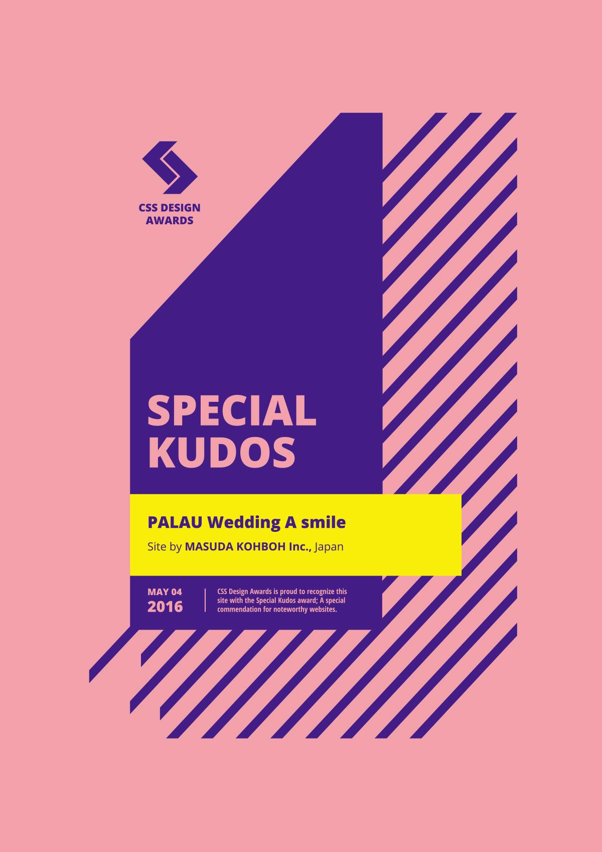 cssda-special-kudos
