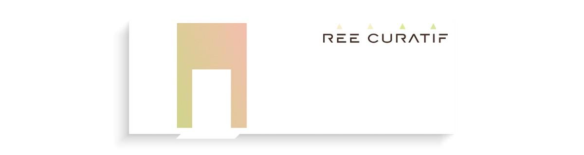 REE CURATIF WEBサイト