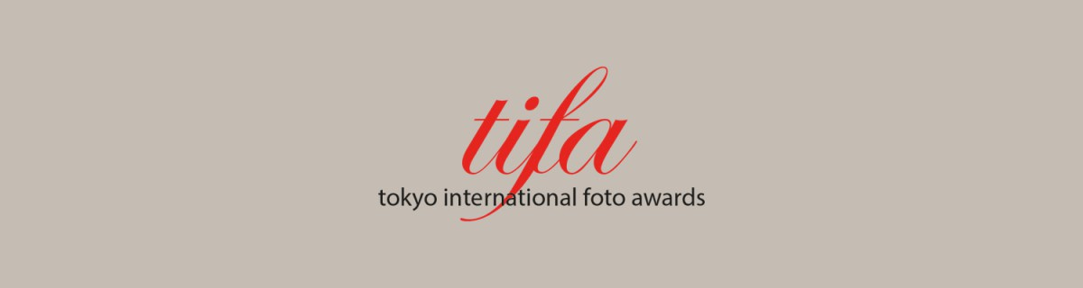 TOKYO INTERNATIONAL FOTO AWARDS(TIFA) 2016 でSliverとHonorable Mentionを受賞