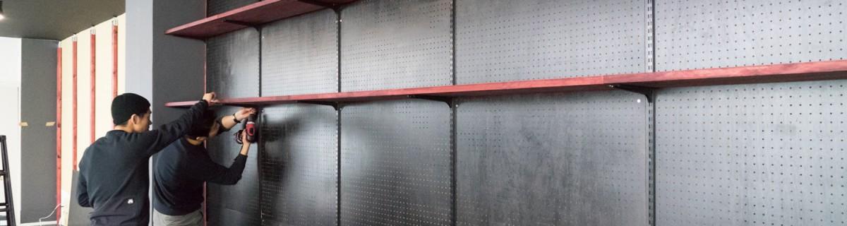 益田工房TOKYO DIY日記