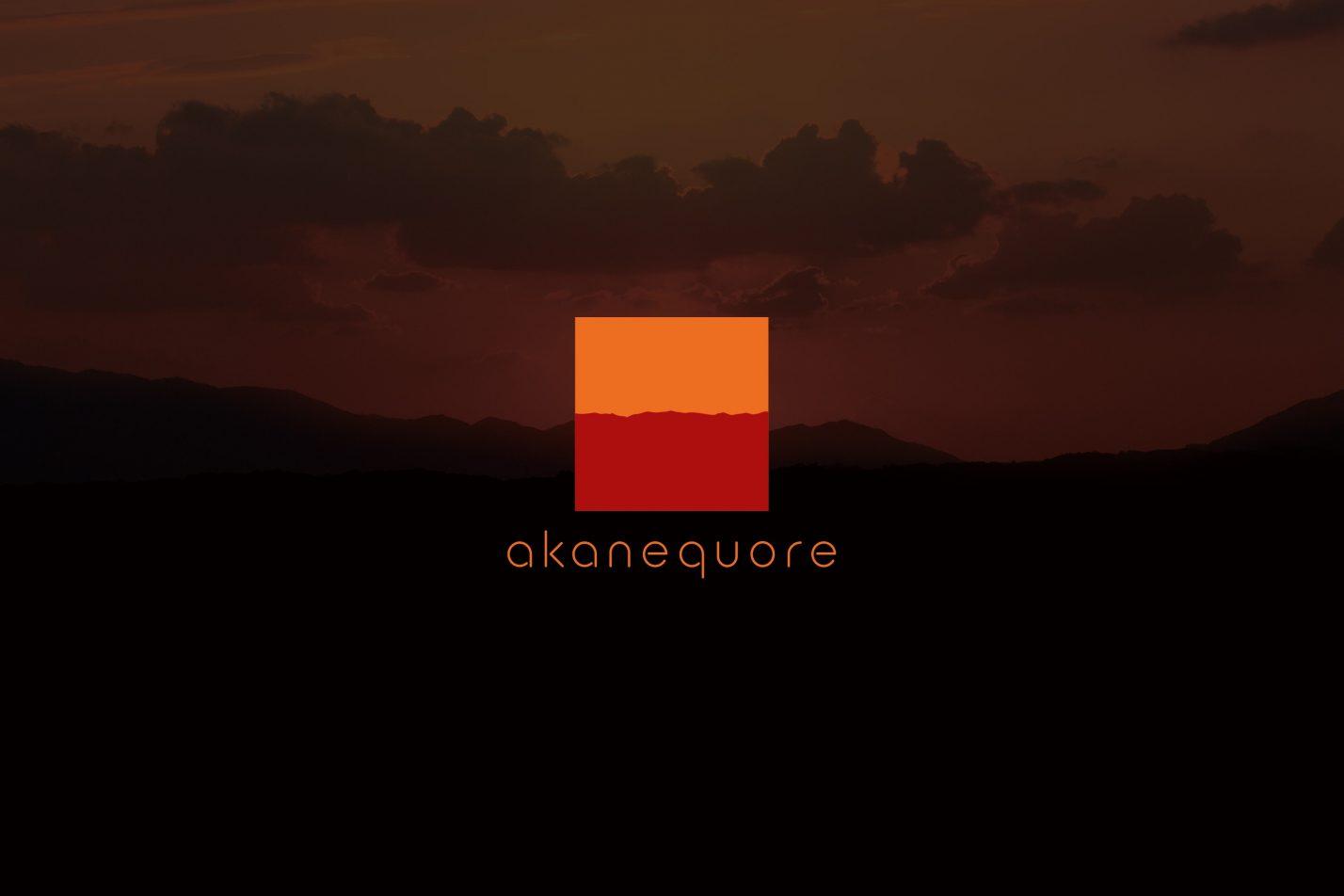 一畑グループ 新ブランド「akanequore : アカネクオレ」